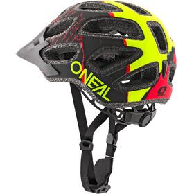 ONeal Thunderball 2.0 casco per bici Fusion nero